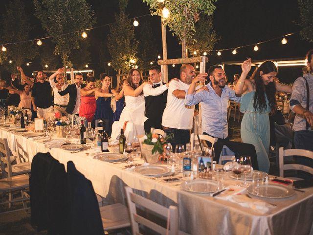 Il matrimonio di Matteo  e Arianna  a Carrara, Massa Carrara 10
