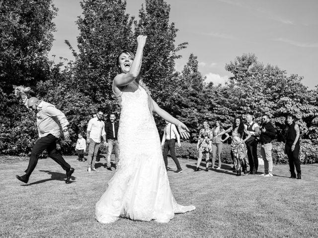 Il matrimonio di Christian e Erika a Agrate Brianza, Monza e Brianza 3