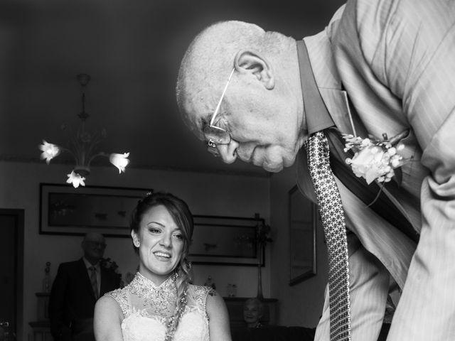 Il matrimonio di Christian e Erika a Agrate Brianza, Monza e Brianza 10