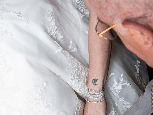 Il matrimonio di Christian e Erika a Agrate Brianza, Monza e Brianza 11