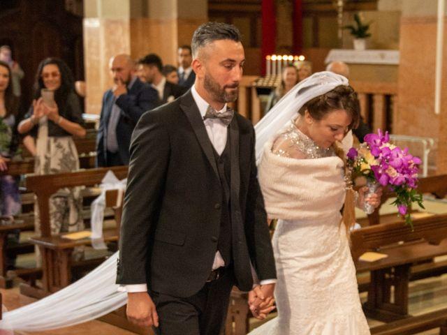 Il matrimonio di Christian e Erika a Agrate Brianza, Monza e Brianza 18