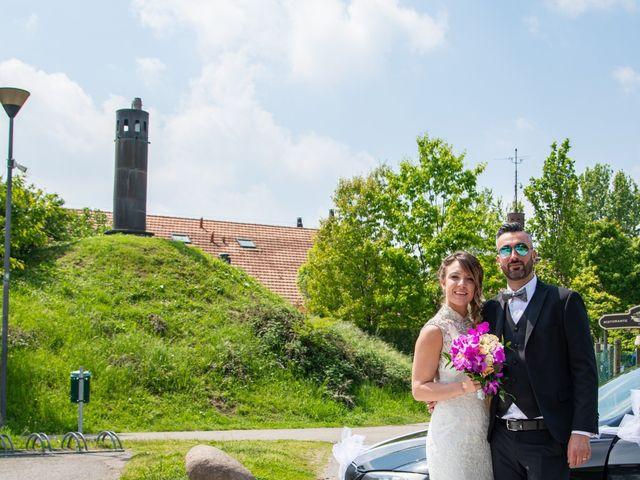 Il matrimonio di Christian e Erika a Agrate Brianza, Monza e Brianza 21