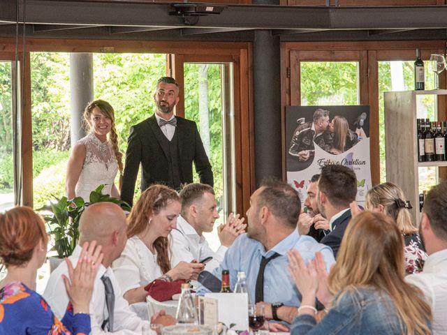 Il matrimonio di Christian e Erika a Agrate Brianza, Monza e Brianza 26