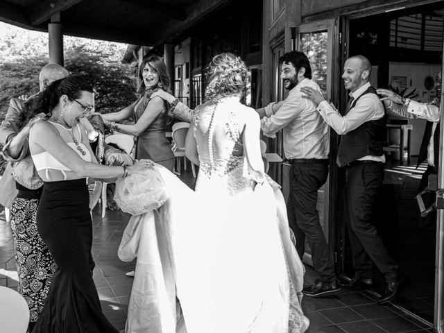 Il matrimonio di Christian e Erika a Agrate Brianza, Monza e Brianza 29