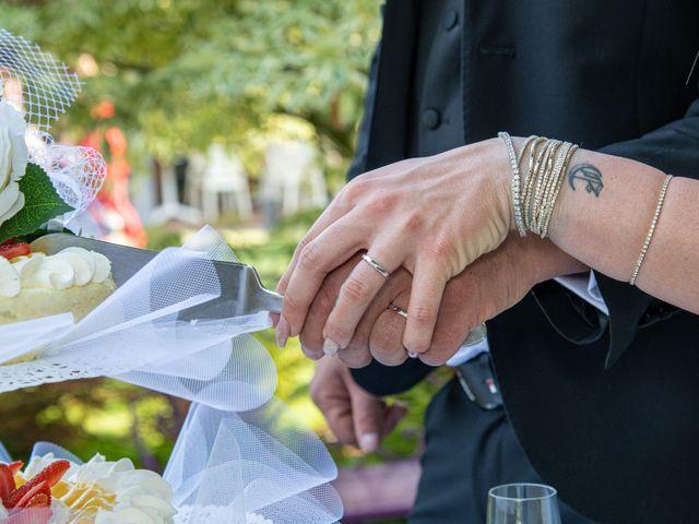 Il matrimonio di Christian e Erika a Agrate Brianza, Monza e Brianza 31