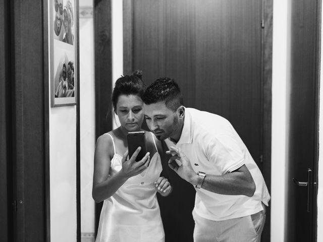 Il matrimonio di Luca e Valentina a La Spezia, La Spezia 10