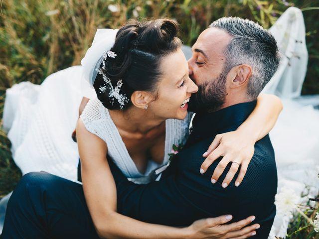 Il matrimonio di Luca e Valentina a La Spezia, La Spezia 1