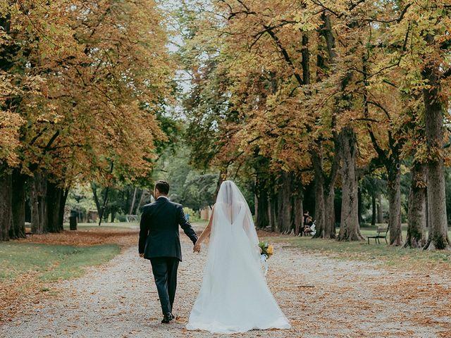 Il matrimonio di Nicola e Valentina a Bologna, Bologna 6