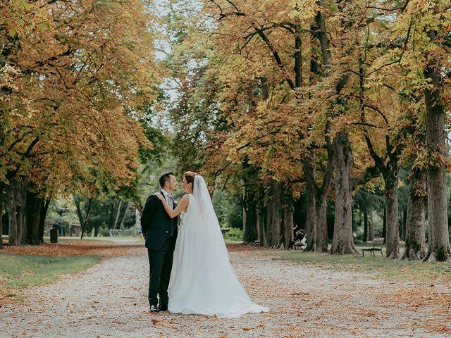 Il matrimonio di Nicola e Valentina a Bologna, Bologna 7