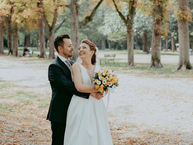 Il matrimonio di Nicola e Valentina a Bologna, Bologna 8