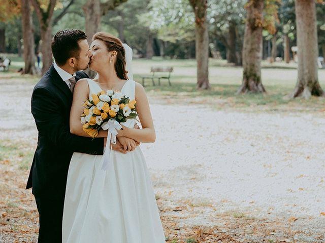 Il matrimonio di Nicola e Valentina a Bologna, Bologna 9