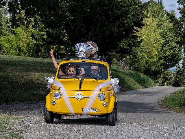 Il matrimonio di Nicola e Valentina a Bologna, Bologna 10