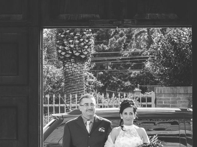 Il matrimonio di Roger e Antonella a Giulianova, Teramo 16