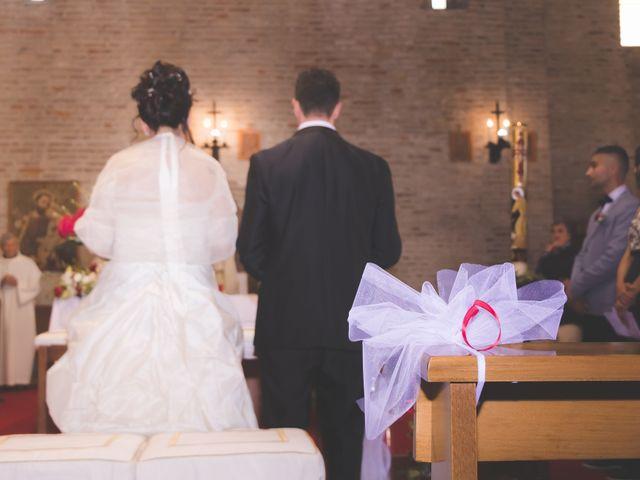 Il matrimonio di Roger e Antonella a Giulianova, Teramo 20