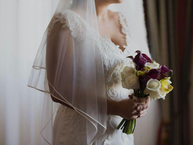 Il matrimonio di Giuseppe e Sandrine a Stresa, Verbania 13