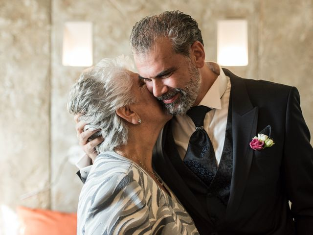 Il matrimonio di Giuseppe e Sandrine a Stresa, Verbania 23