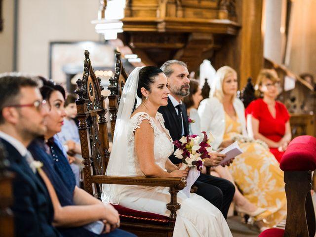 Il matrimonio di Giuseppe e Sandrine a Stresa, Verbania 28