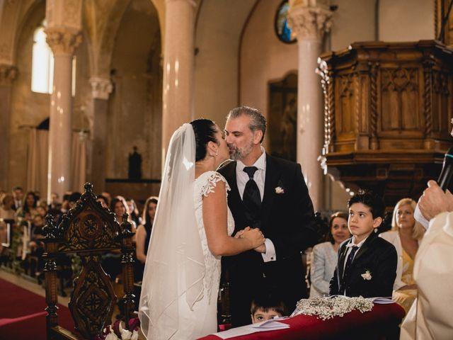 Il matrimonio di Giuseppe e Sandrine a Stresa, Verbania 30