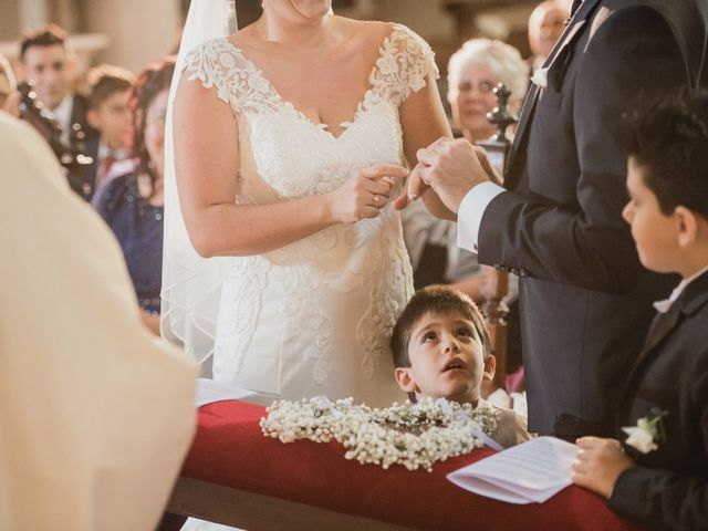 Il matrimonio di Giuseppe e Sandrine a Stresa, Verbania 32