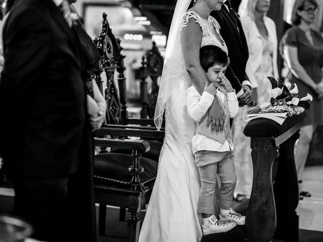 Il matrimonio di Giuseppe e Sandrine a Stresa, Verbania 33