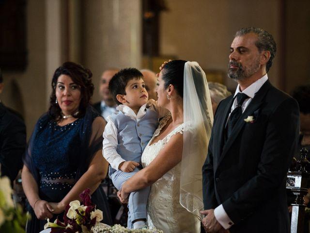 Il matrimonio di Giuseppe e Sandrine a Stresa, Verbania 35