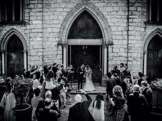 Il matrimonio di Giuseppe e Sandrine a Stresa, Verbania 37