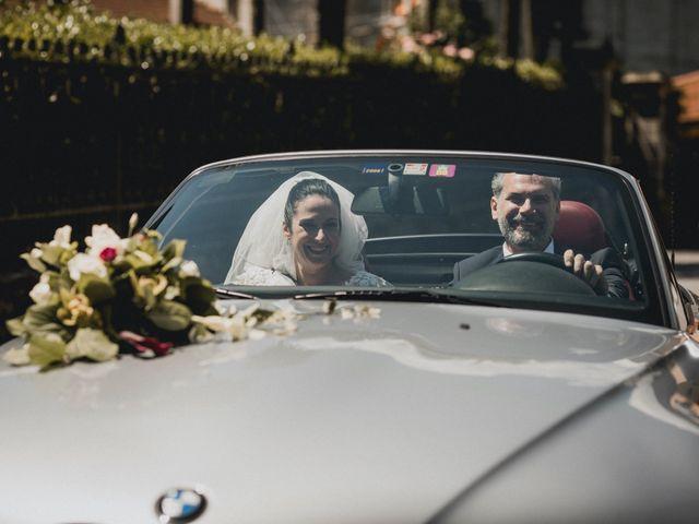Il matrimonio di Giuseppe e Sandrine a Stresa, Verbania 40