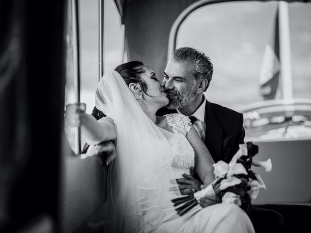 Il matrimonio di Giuseppe e Sandrine a Stresa, Verbania 48