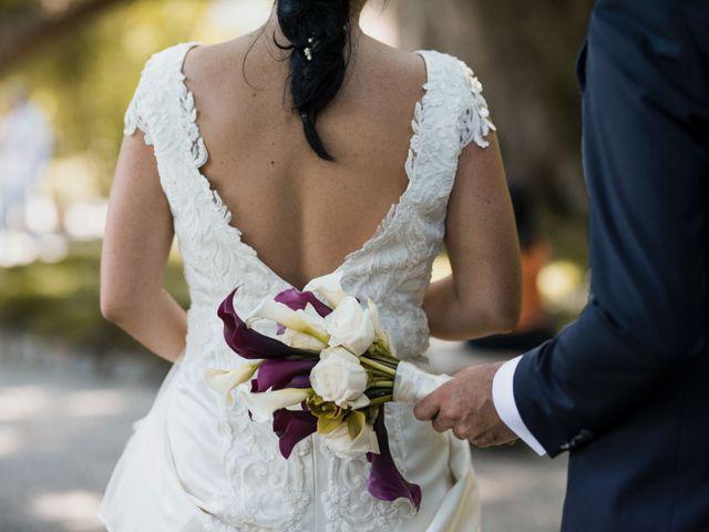 Il matrimonio di Giuseppe e Sandrine a Stresa, Verbania 53