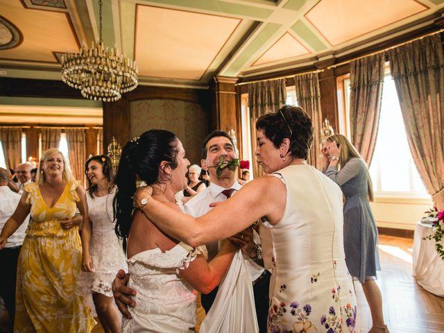 Il matrimonio di Giuseppe e Sandrine a Stresa, Verbania 66