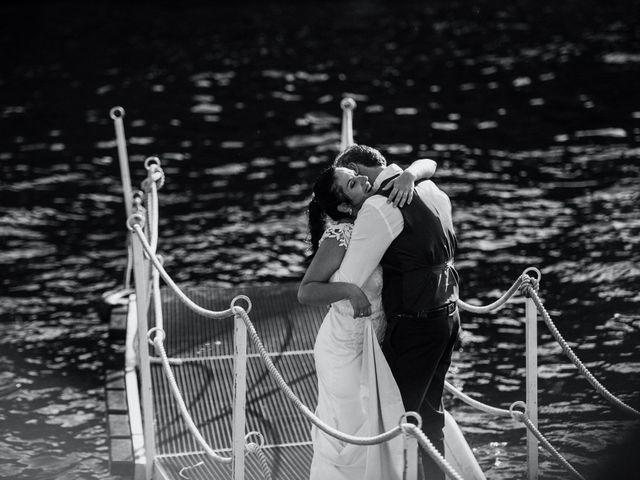 Il matrimonio di Giuseppe e Sandrine a Stresa, Verbania 73