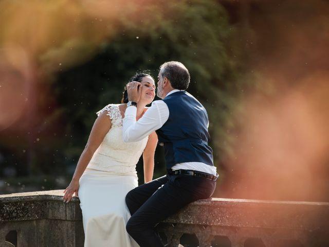 Il matrimonio di Giuseppe e Sandrine a Stresa, Verbania 75