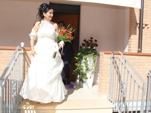 Il matrimonio di Roger e Antonella a Giulianova, Teramo 4