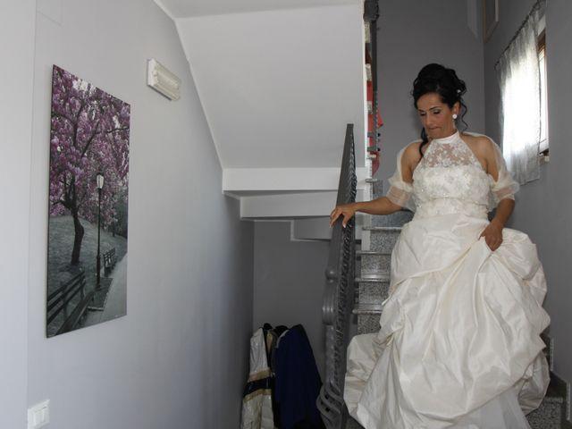 Il matrimonio di Roger e Antonella a Giulianova, Teramo 5
