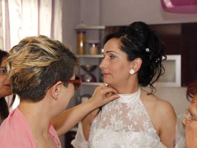 Il matrimonio di Roger e Antonella a Giulianova, Teramo 6