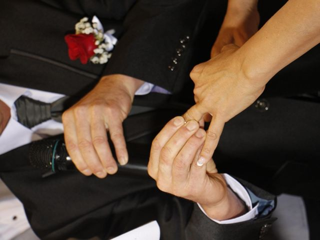 Il matrimonio di Roger e Antonella a Giulianova, Teramo 11