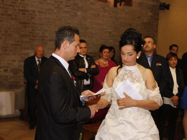 Il matrimonio di Roger e Antonella a Giulianova, Teramo 12