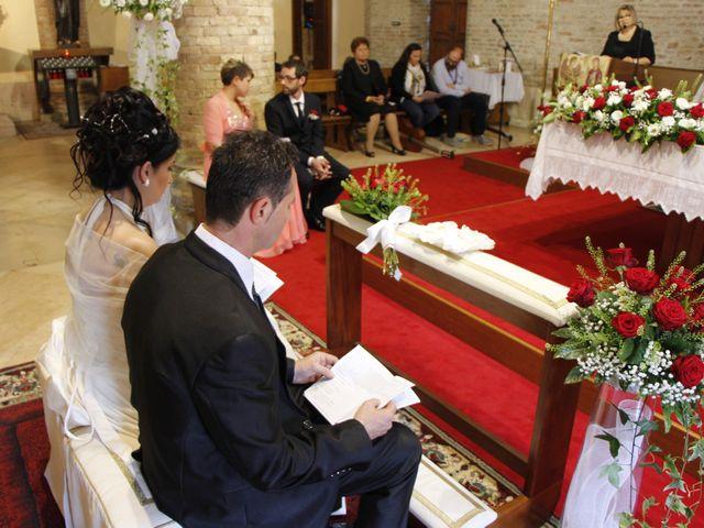 Il matrimonio di Roger e Antonella a Giulianova, Teramo 13