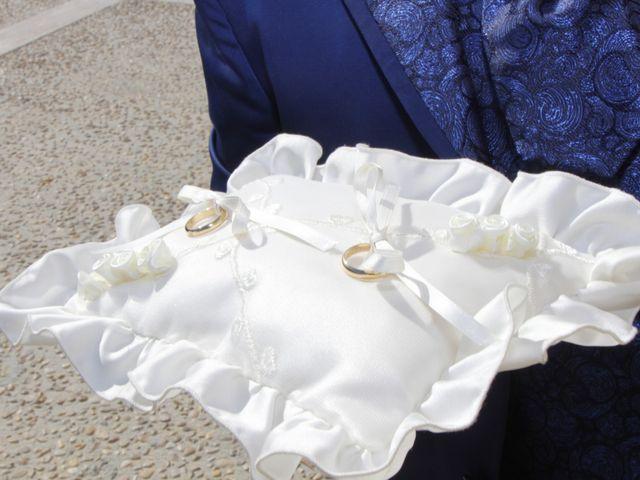 Il matrimonio di Roger e Antonella a Giulianova, Teramo 15