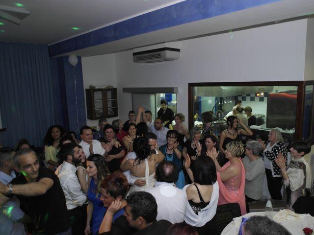 Il matrimonio di Roger e Antonella a Giulianova, Teramo 28