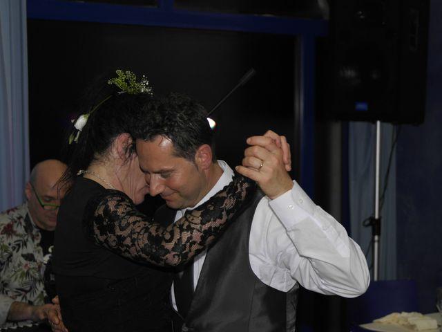 Il matrimonio di Roger e Antonella a Giulianova, Teramo 29