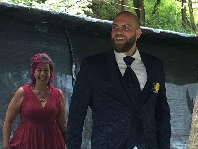 Il matrimonio di Luana e Andrea a Vezzano sul Crostolo, Reggio Emilia 1
