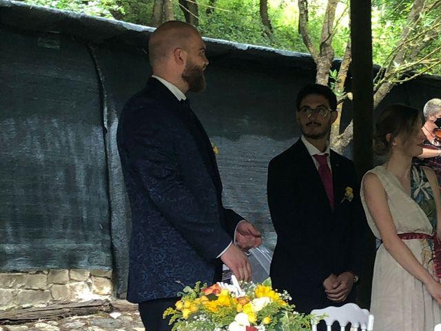 Il matrimonio di Luana e Andrea a Vezzano sul Crostolo, Reggio Emilia 2