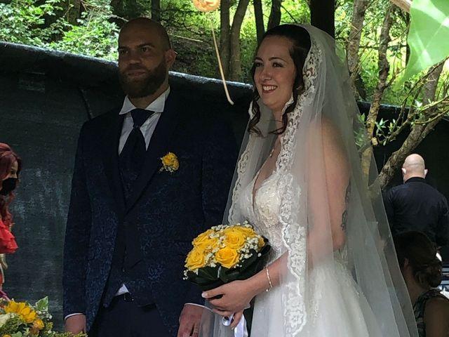 Il matrimonio di Luana e Andrea a Vezzano sul Crostolo, Reggio Emilia 4