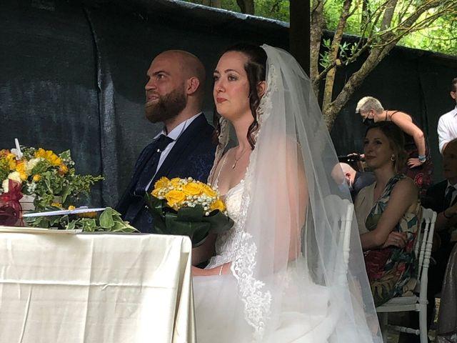 Il matrimonio di Luana e Andrea a Vezzano sul Crostolo, Reggio Emilia 5