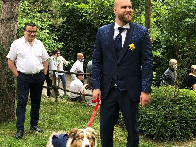 Il matrimonio di Luana e Andrea a Vezzano sul Crostolo, Reggio Emilia 7
