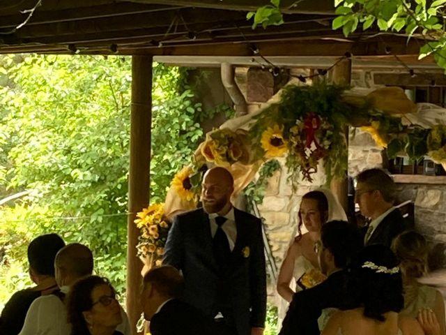 Il matrimonio di Luana e Andrea a Vezzano sul Crostolo, Reggio Emilia 8
