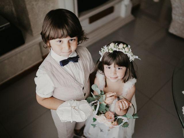 Il matrimonio di Andrea e Azzurra a Manduria, Taranto 13