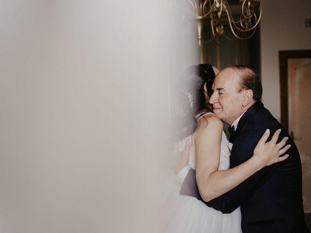 Il matrimonio di Andrea e Azzurra a Manduria, Taranto 15