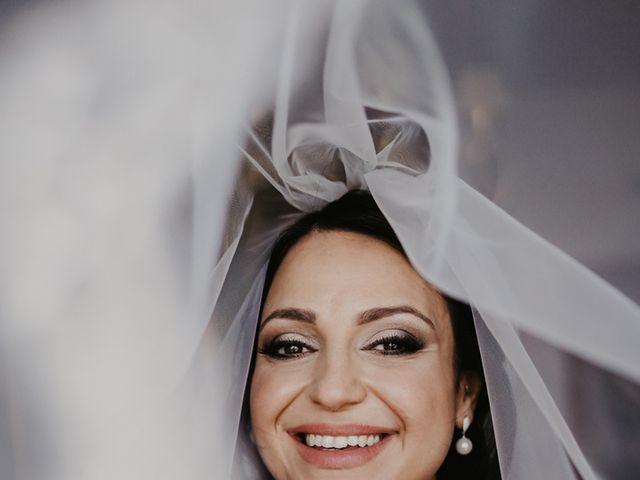 Il matrimonio di Andrea e Azzurra a Manduria, Taranto 17